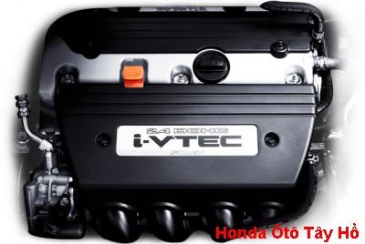 I-VTEC TINH HOA CÔNG NGHỆ HONDA