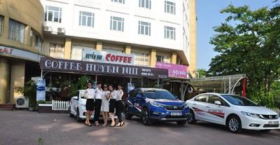 Lái thử xe cùng Honda Ô tô Tây Hồ trên cung đường Thái Nguyên và Tuyên Quang