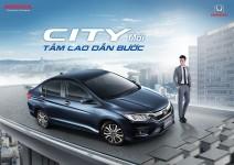 Honda City Mới 2017