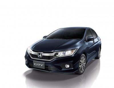 Honda Đạt Doanh Số Bán Hàng Ôtô Kỉ Lục ở Châu Á và Châu Đại Dương vào năm 2017