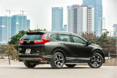 Chương trình trải nghiệm các dòng xe Ô tô Honda