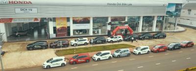 """""""Honda Fuel Challenge 2018"""" Kết quả tiêu hao nhiên liệu thuyết phục với 5,5 L/100Km của Honda CR-V và 4,5 L/100Km của Honda Jazz"""