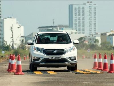 Honda Ôtô Tây Hồ phối hợp cùng Honda Việt Nam triển khai chiến dịch triệu hồi thay thế bơm nhiên liệu cho xe ô tô.