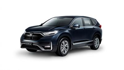 Công ty Honda Việt Nam (HVN) chính thức ra mắt phiên bản mới Honda CR-V 2020 đột phá với Honda SENSING – Hệ thống công nghệ hỗ trợ lái xe an toàn tiên tiến lần đầu tiên được giới thiệu tại Việt Nam.